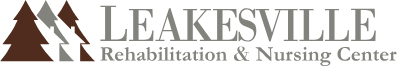 Leakesville Rehabilitation and Nursing Center