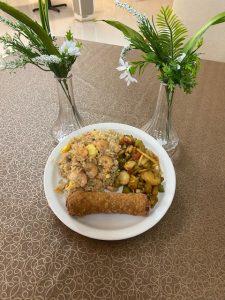 shrimp plate 1